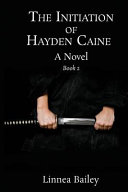 Pdf The Initiation of Hayden Caine - Book 2