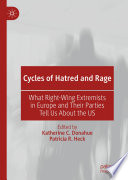 Cycles Of Hatred And Rage