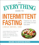 The Everything Guide to Intermittent Fasting Pdf/ePub eBook