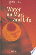Water on Mars and Life