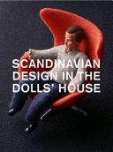 Scandinavian Design in the Dolls  House