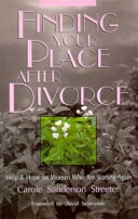 Finding Your Place After Divorce