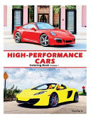 High Performance Cars