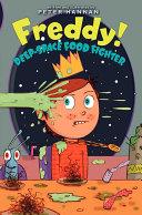 Freddy! Deep-Space Food Fighter Pdf