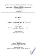 Posts and telecommunications