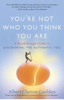 You're Not Who You Think You Are