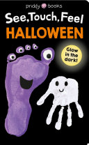 See  Touch  Feel  Halloween Book PDF