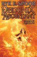 Phoenix Ascendant Pdf/ePub eBook