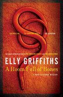 A Room Full of Bones Book