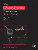 The Chlamydomonas Sourcebook Organellar And Metabolic Processes Book PDF