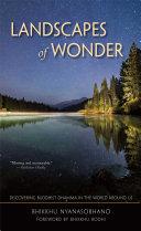 Landscapes of Wonder Pdf/ePub eBook