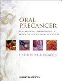 Oral Precancer