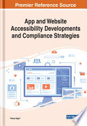 App and Website Accessibility Developments and Compliance Strategies