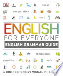 English for Everyone English Grammar Guide  : A Complete Self Study Programme