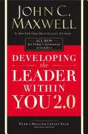 Developing the Leader Within You 2.0 Pdf/ePub eBook