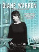 The Diane Warren Sheet Music Collection