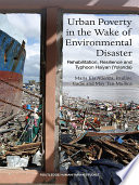Urban Poverty in the Wake of Environmental Disaster