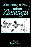 Pdf Wandering at Ease in the Zhuangzi Telecharger