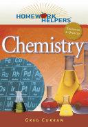 Homework Helpers  Chemistry  Revised Edition