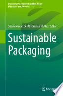 Sustainable Packaging Book