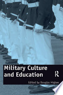 Military Culture and Education