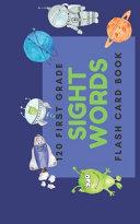 120 First Grade Sight Word