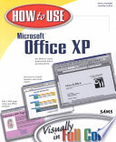 How to Use Microsoft Office XP