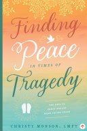 Finding Peace in Times of Tragedy Pdf/ePub eBook