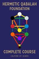 Hermetic Qabalah Foundation Complete Course