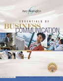 Essentials of Business Communication Book