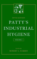 Patty s Industrial Hygiene  III  Physical Agents IV  Biohazards V  Engineering Control and Personal Protection