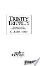 Trinity & Triunity