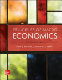 Loose Leaf for Principles of Macroeconomics