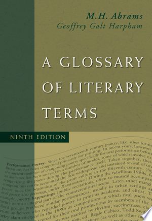 A+Glossary+of+Literary+Terms