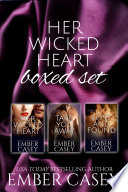 Her Wicked Heart Boxed Set