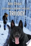 Free The September Day Thriller Box Set Read Online