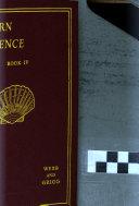 Modern Science Book IV