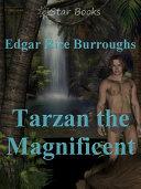 Pdf Tarzan the Magnificent