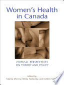 Women s Health in Canada