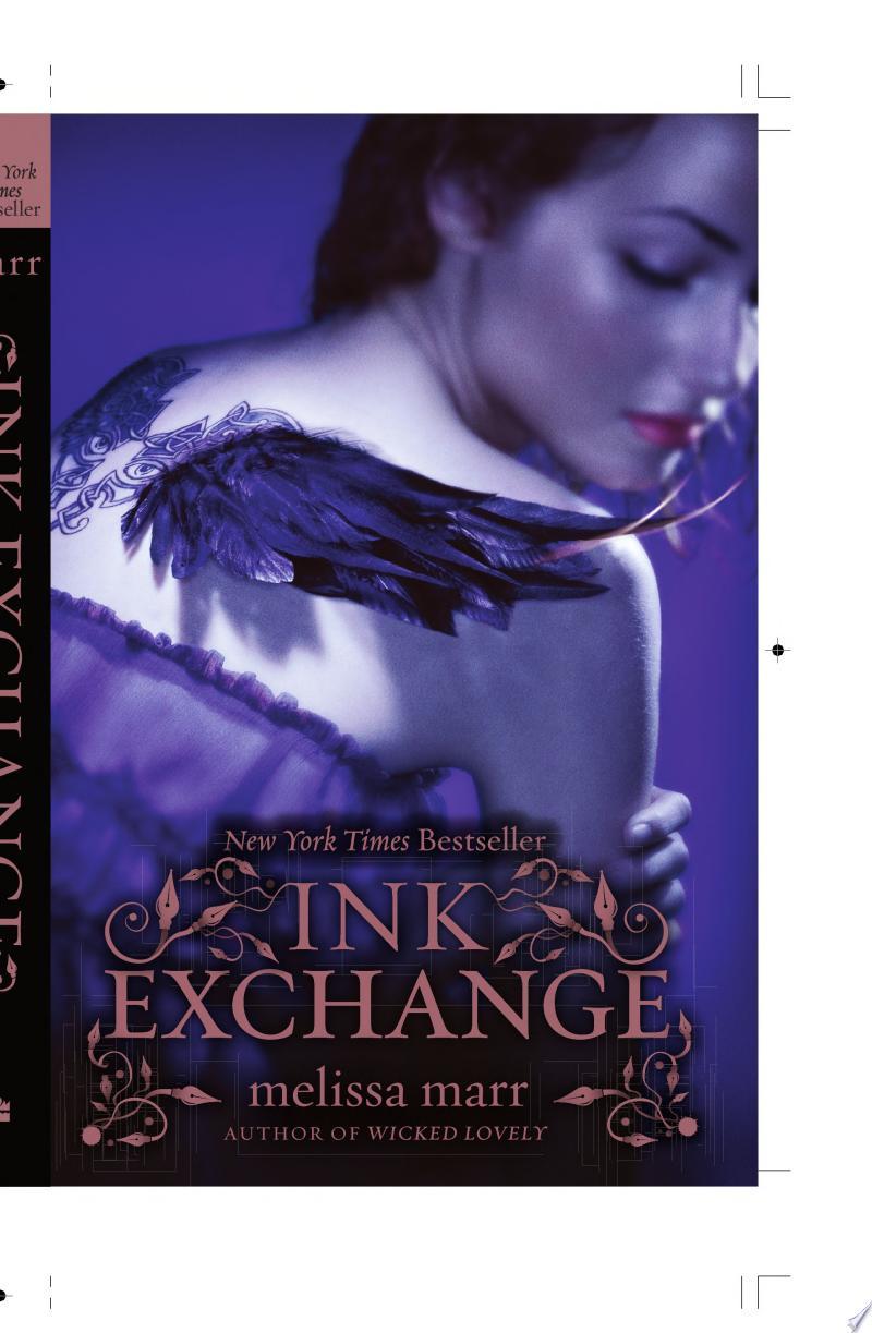 Ink Exchange image