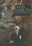 Hans Namuth: portraits