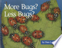 More Bugs  Less Bugs  Book