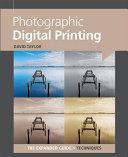 Photographic Digital Printing
