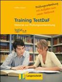 Training TestDaF - Trainingsbuch mit 2 Audio-CDs