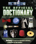 Doctor Who  Doctionary
