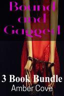 Bound and Gagged 3 Book Bundle Pdf