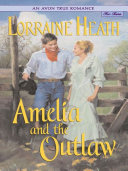 Pdf An Avon True Romance: Amelia and the Outlaw Telecharger