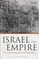 Pdf Israel and Empire