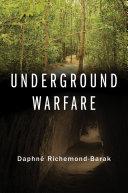 Pdf Underground Warfare Telecharger