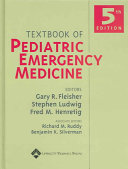 Textbook Of Pediatric Emergency Medicine Book PDF